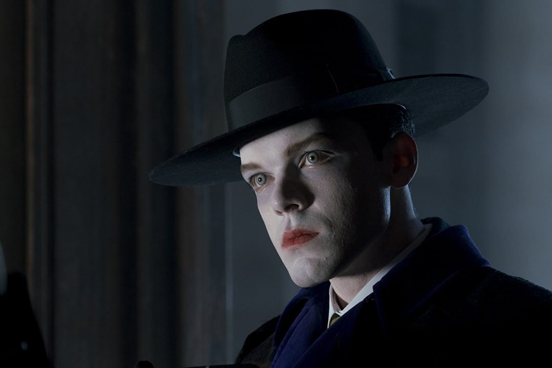 Gotham (Season 4) Review 2