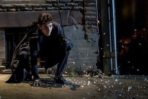 Gotham (Season 4) Review