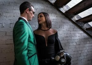 Gotham (Season 4) Review 3
