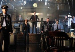 Gotham (Season 4) Review 4