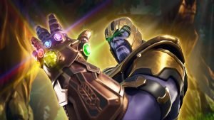 Guide: How to Survive Thanos and Acquire the Infinity Gauntlet in Fortnite
