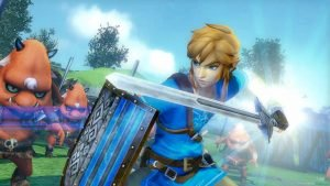 Hyrule Warriors: Definitive Edition Review - Benign Battlefield