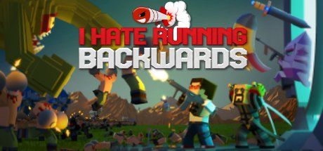 I Hate Running Backwards (PC) Review 4