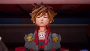 Kingdom Hearts 3 Preview: To Infinity...and Beyond!