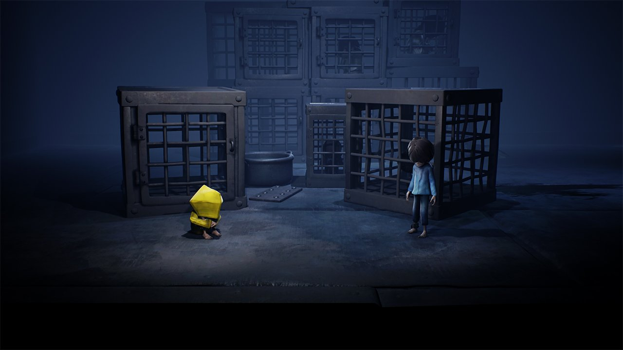 Little Nightmares: Complete Edition (Switch) Review 1