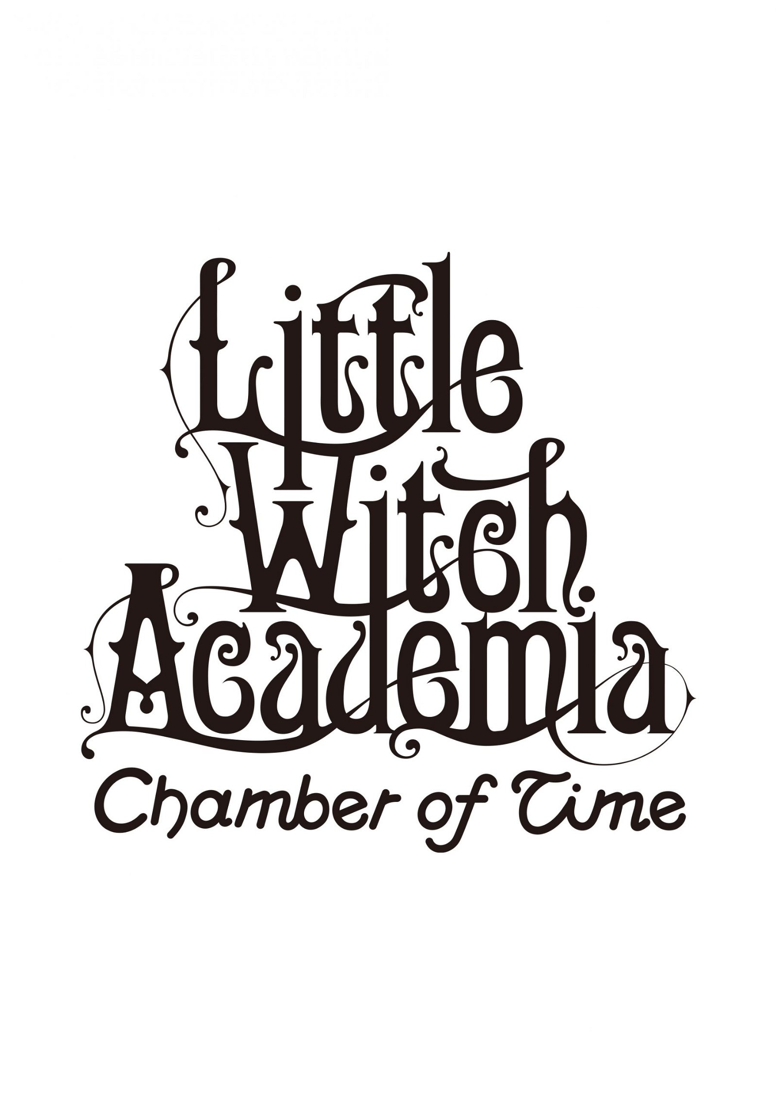Little Witch Academia: Chamber of Time (PS4) Review 2
