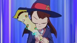 Little Witch Academia: Chamber of Time (PS4) Review