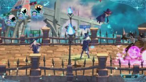 Little Witch Academia: Chamber of Time (PS4) Review 3