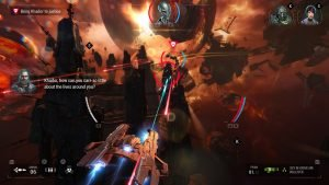 Manticore: Galaxy On Fire (Switch) Review 2