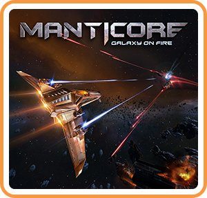 Manticore: Galaxy on Fire (Switch) Review 6