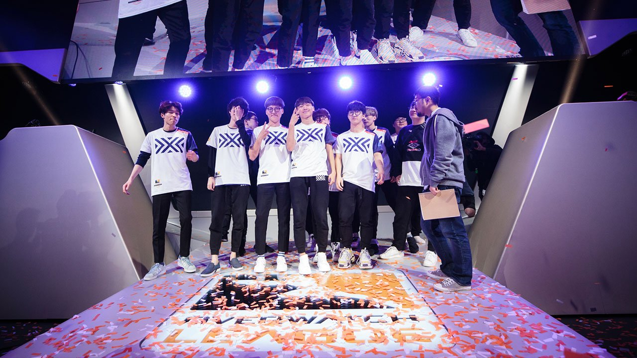 New York Excelsior Kills Boston Uprising's Win Streak in OWL Stage 3 1