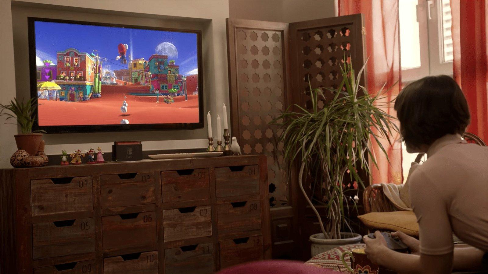 Nintendo Details Upcoming Nintendo Switch Online Service 1