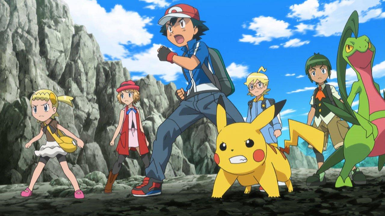 Nintendo of UK Opens up Pokemon Switch Newsletter 2