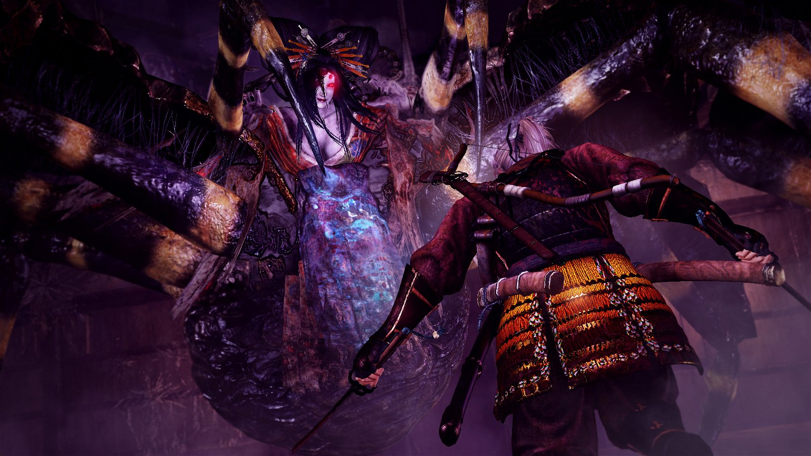 Nioh Defies Death With Over 2 Million Copies Sold 1