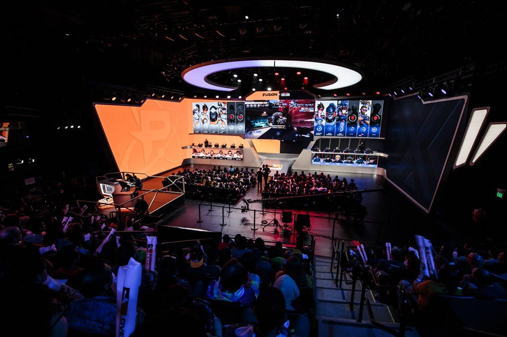 Overwatch League Rundown: Best of Stage 3 4