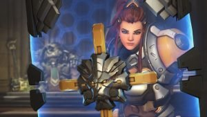 Overwatch League Rundown (May 14th): Brigitte's Debut