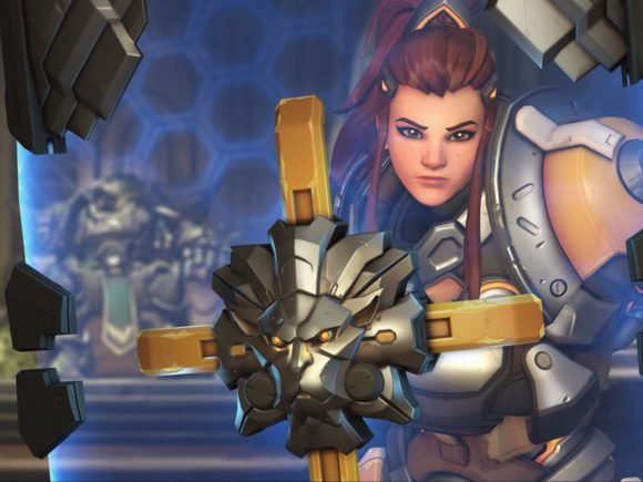 Overwatch League Rundown: Brigette Comes to Overwatch League (May 14th) 3