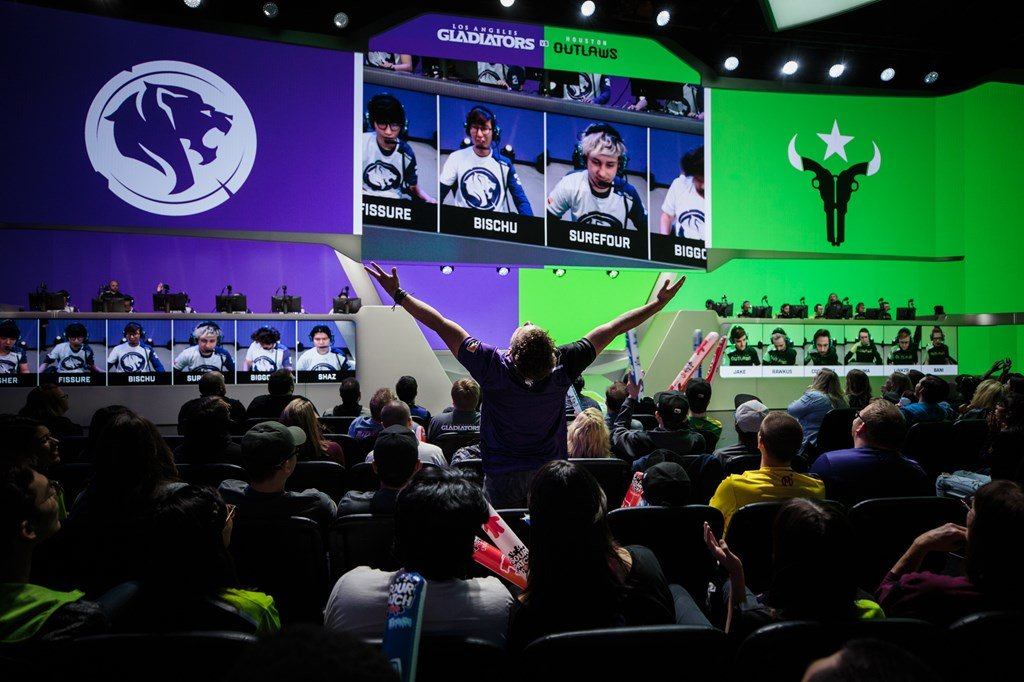 Overwatch League Rundown (May 23rd): Decrypting the MVP Race 2