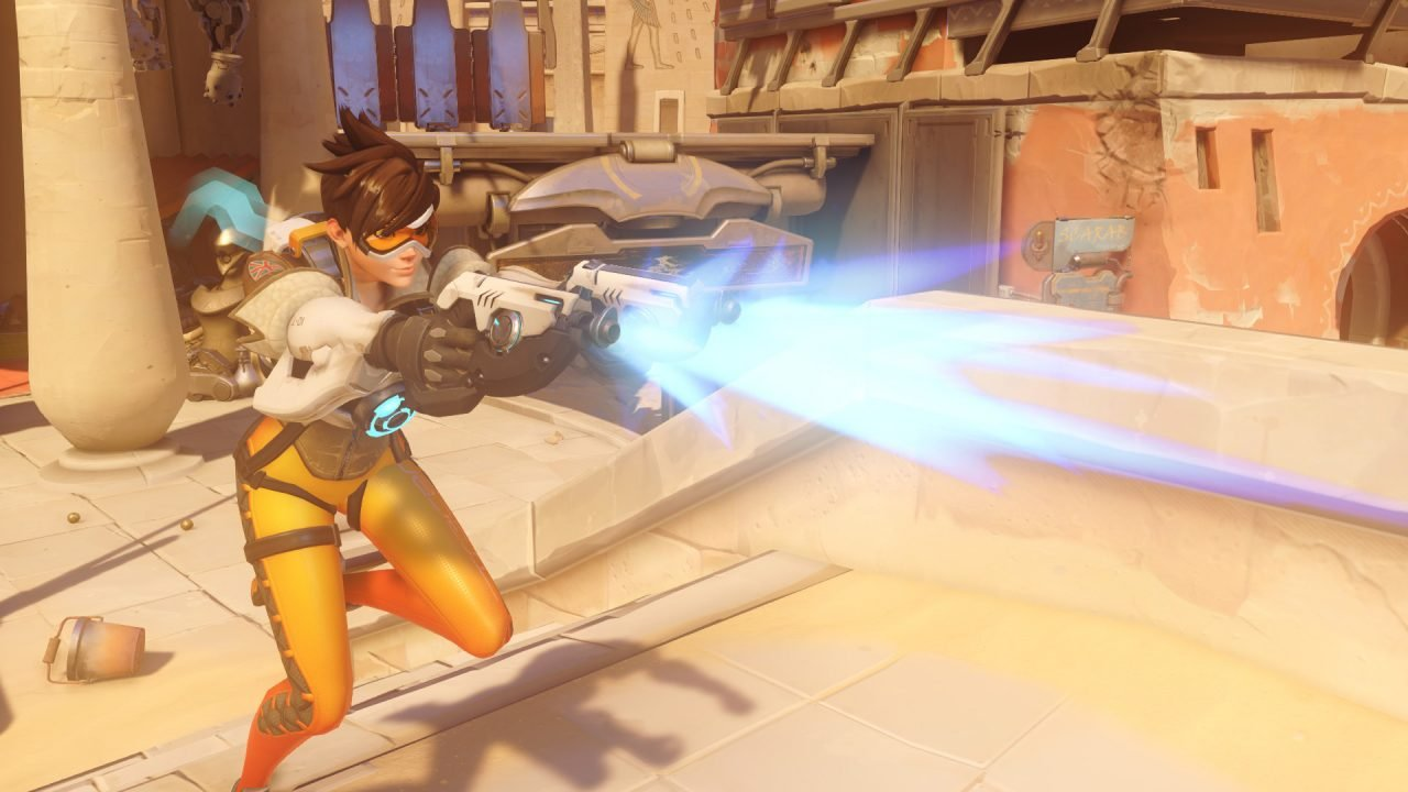 Overwatch Second Anniversary Off Free Weekend
