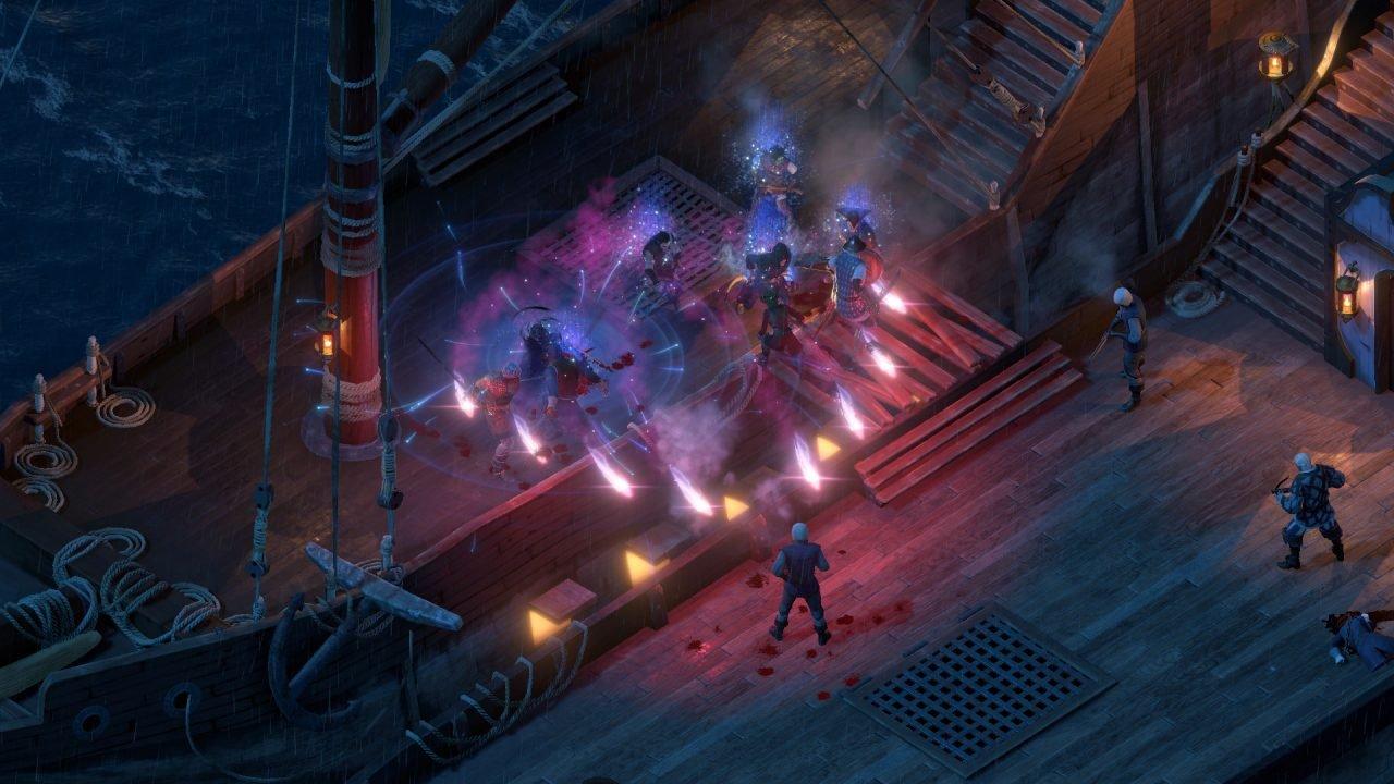 Pillars Of Eternity Ii: Deadfire Review 2