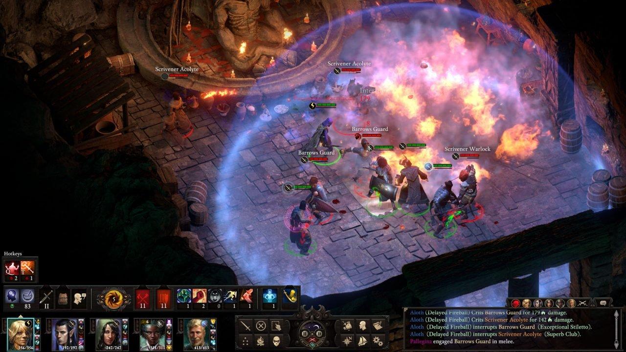 Pillars Of Eternity Ii: Deadfire Review 4