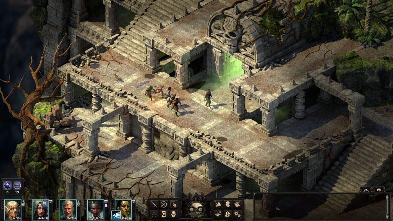 Pillars of Eternity II: Deadfire Review 5
