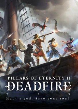 Pillars of Eternity II: Deadfire Review