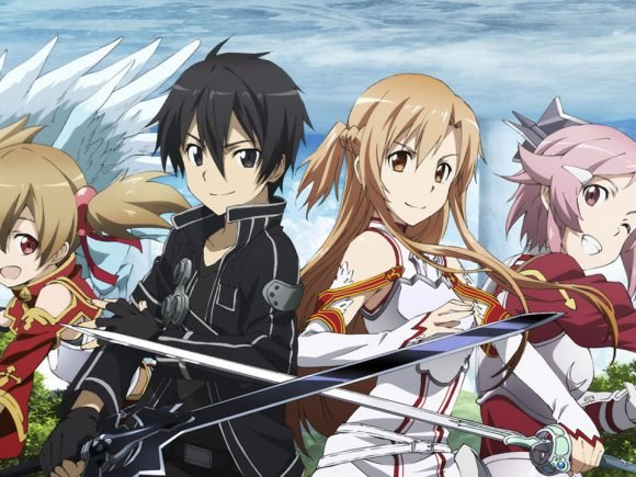 Possible Plans for Nintendo Switch Sword Art Online Game