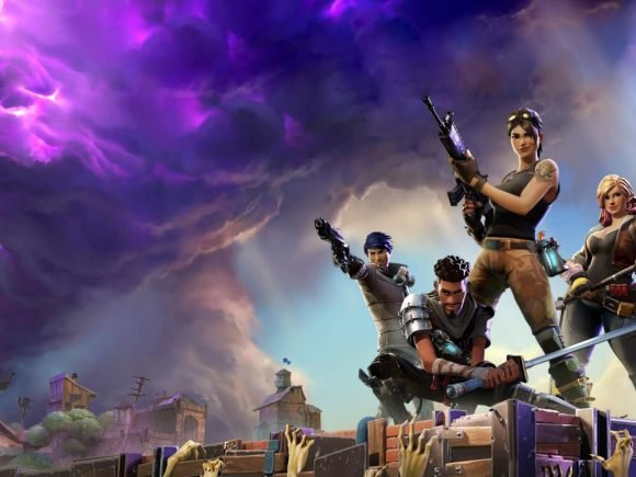 PUBG is Taking Fortnite to Court