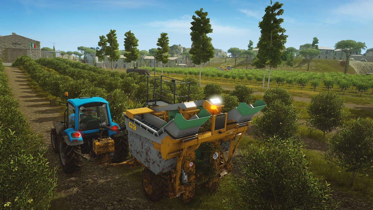 Pure Farming 2018 (Ps4) Review 5