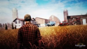 Pure Farming 2018 (PS4) Review 6