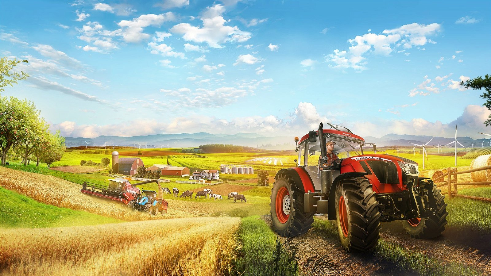 Pure Farming 2018 (PS4) Review 9