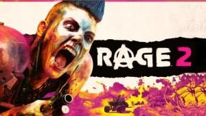 RAGE 2 Gameplay Trailer Released