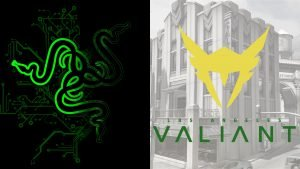 Razer Signs 2-Year Sponsorship Deal With Overwatch League's L.A. Valiant