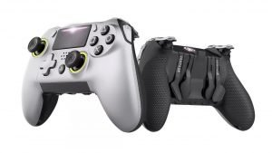 SCUF's New PS4 Controller Unlocks Gamers' True Potential
