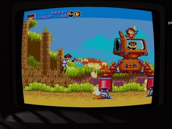 SEGA Genesis Takes Classics to the Next Level