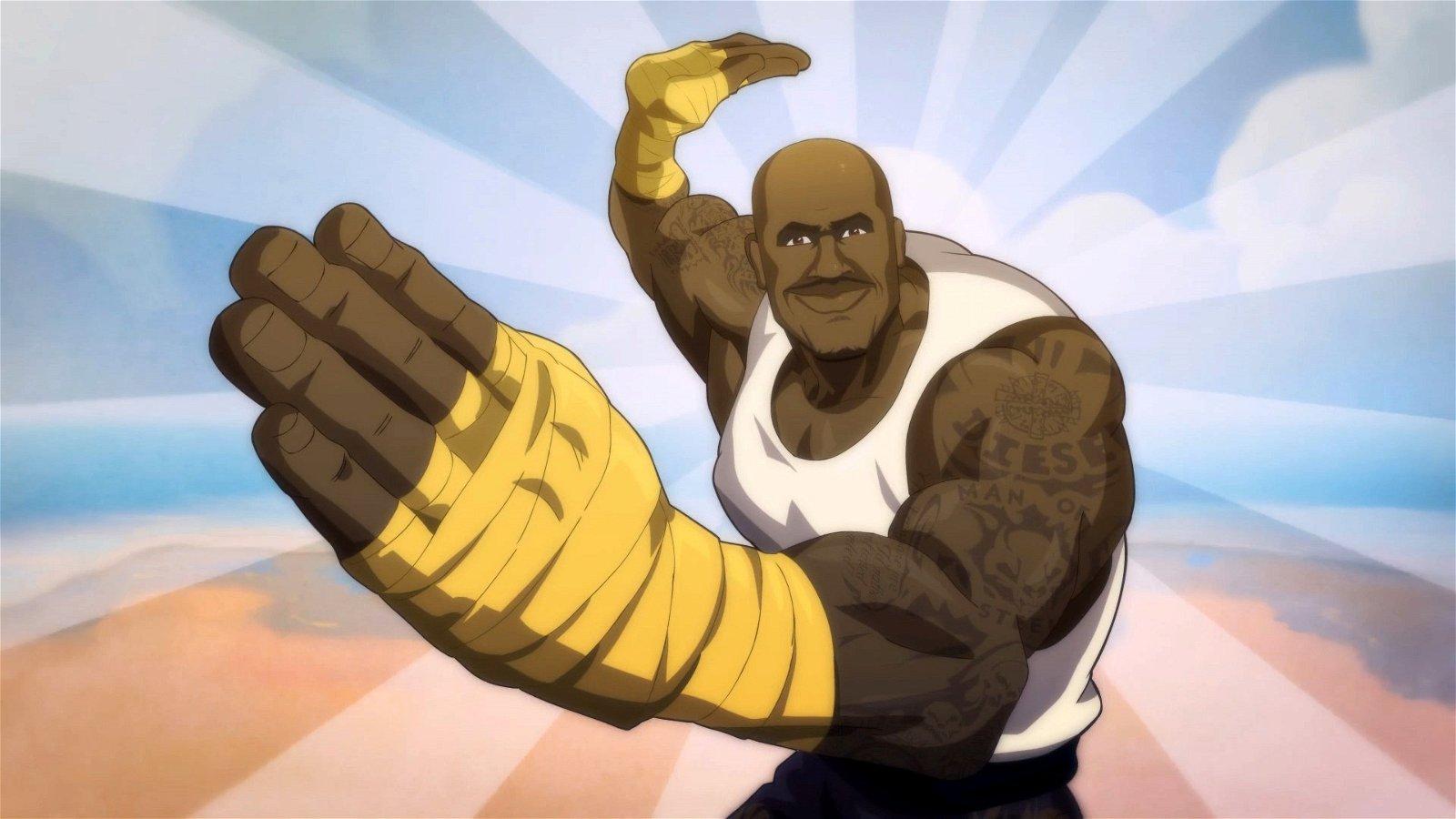 Shaq Fu: A Legend Reborn Punches Its Way To Stores in June with Secret Bonus DLC