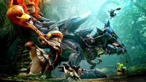 Slay Monsters in tabletop, TV or on the go with Monster Hunter Generations Ultimate 1