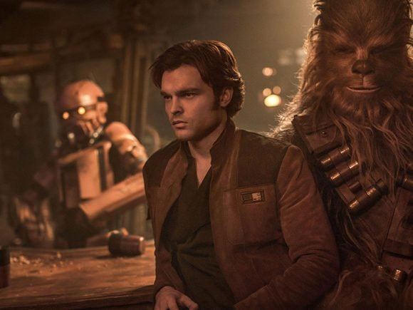 Solo: A Star Wars Story Review 1