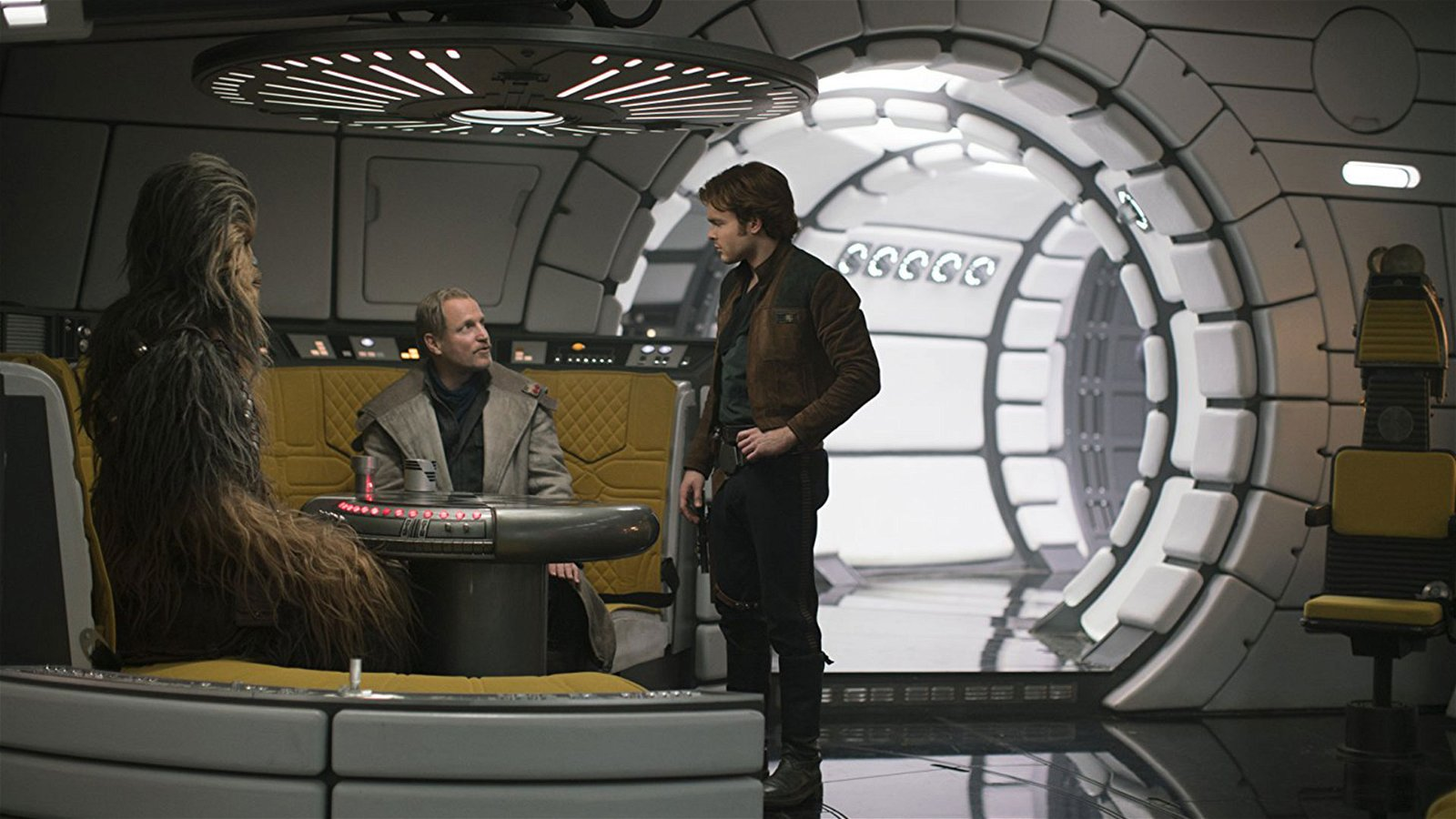 Solo: A Star Wars Story Review 2