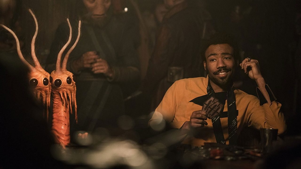 Solo: A Star Wars Story Review 6