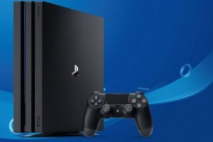 Sony CEO: The PS4 is at the End of its Life Cycle