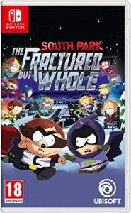 South Park: The Fractured But Whole (Nintendo Switch) Review 1