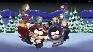 South Park: The Fractured But Whole (Nintendo Switch) Review