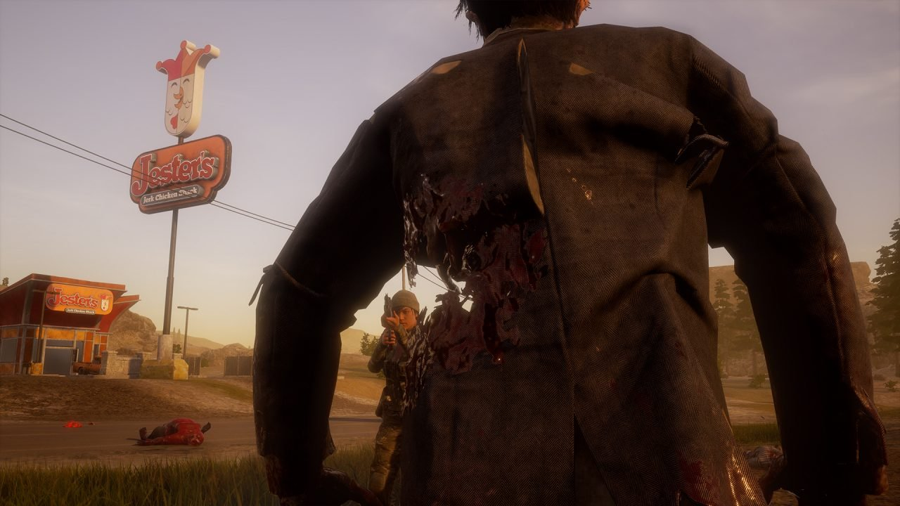 State of Decay 2 (Xbox One) Review
