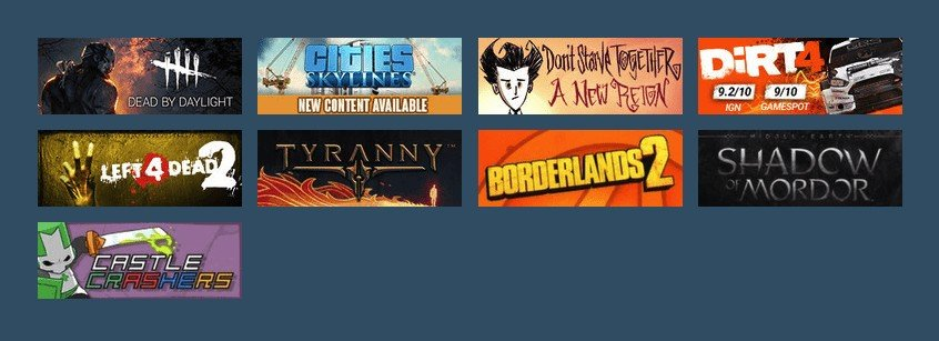 Steam Spring Cleaning Event Now Live — Free Games Until Next Monday 1