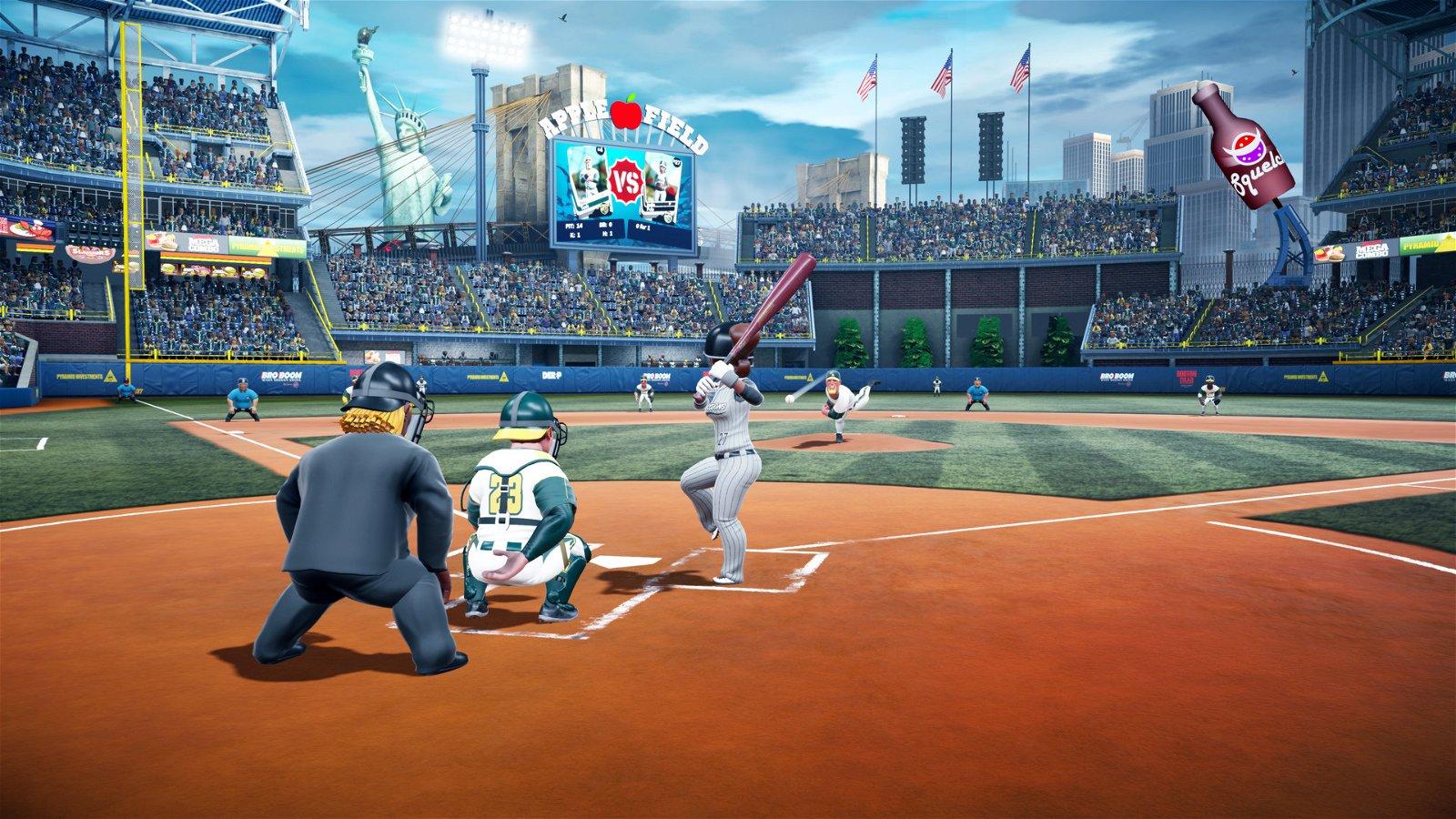 Super Mega Baseball 2 (Xbox One) Review 5