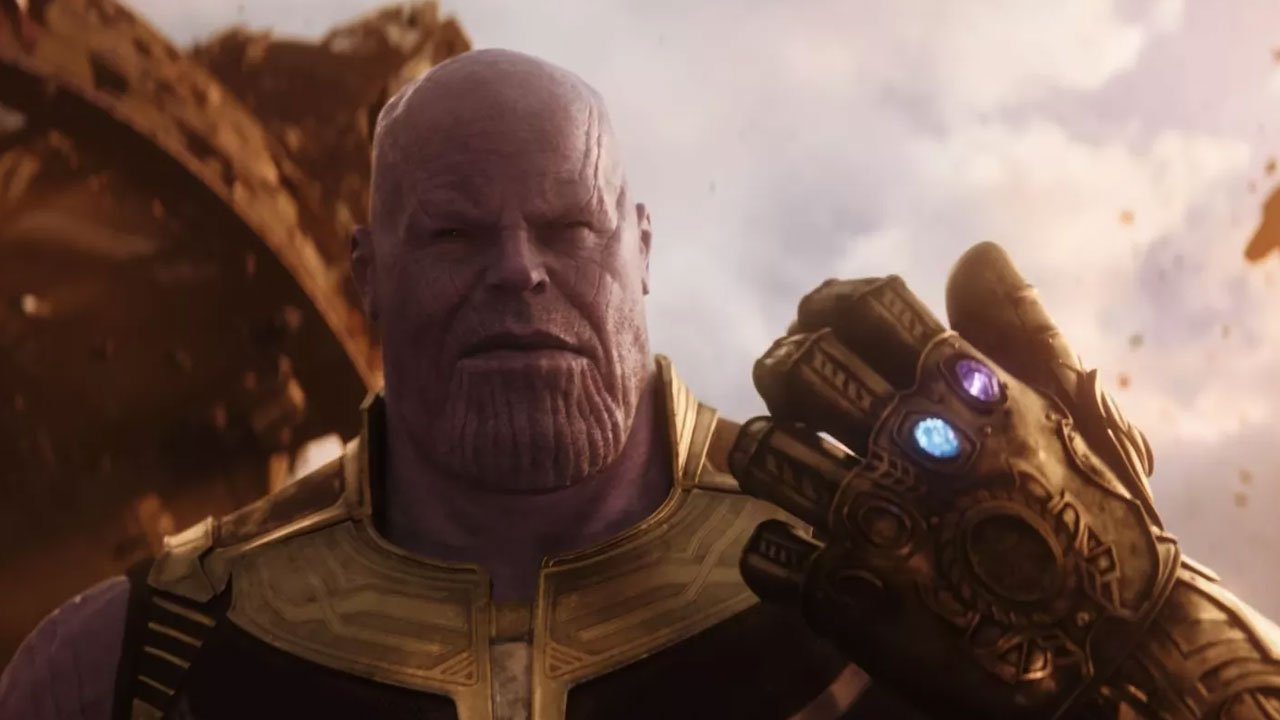 Thanos Will Be Dominating Fortnite's Battle Royale