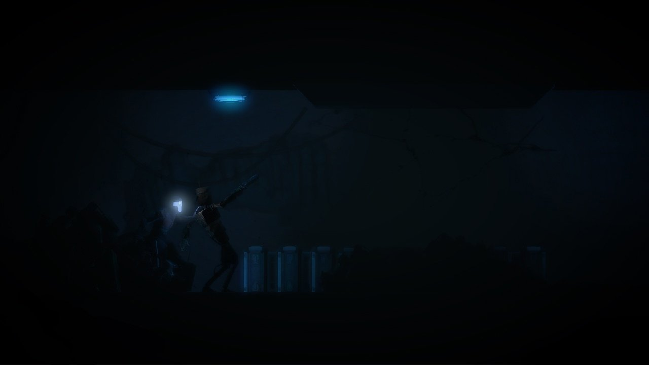 The Fall (Switch) Review 2