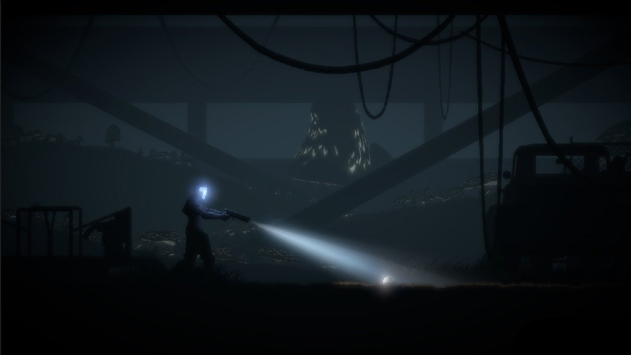 The Fall (Switch) Review 4